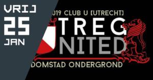 Club U presents Utreg United